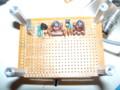 14MHz 2ステージ送信機
