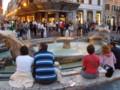 スペイン広場(2)