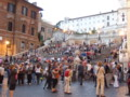 スペイン広場(1)