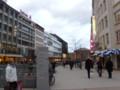 Hauptbahnhof周辺(1)