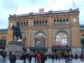Hauptbahnhof Hannover(1)