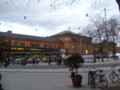 Hauptbahnhof Hannover(2)