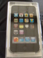 iPod TouchをUKで買っちまいました