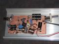 MRF255シングル HF広帯域リニアアンプの実験(1)
