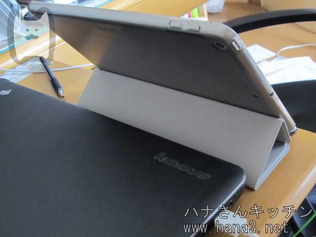 iPad用スマートカバー