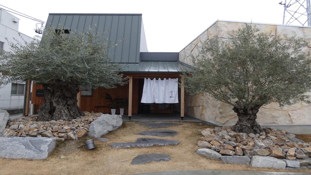 千年Olive 店舗外観
