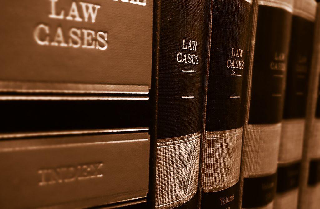著作権、法律