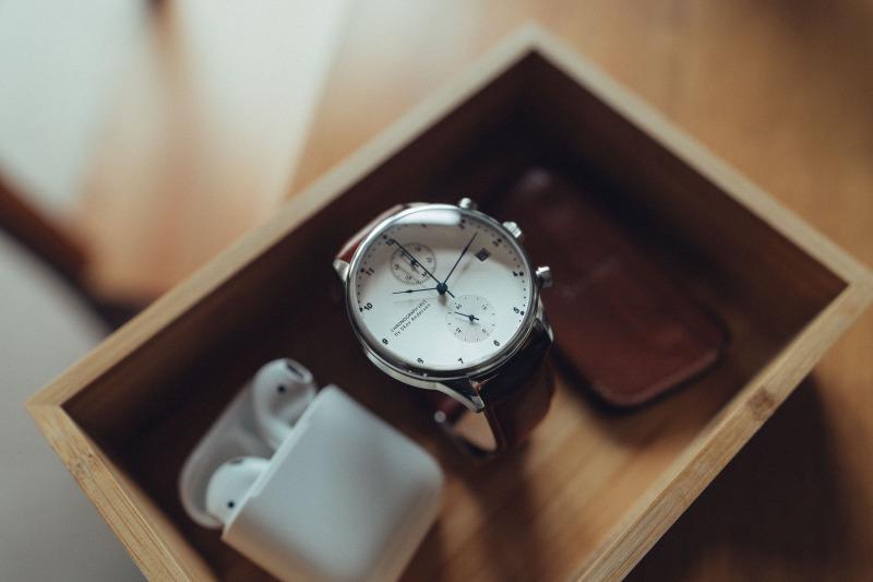 アバウトビンテージ腕時計 イメージ1