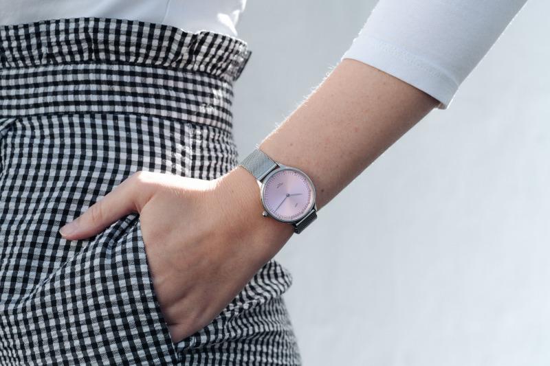 アバウトビンテージ腕時計