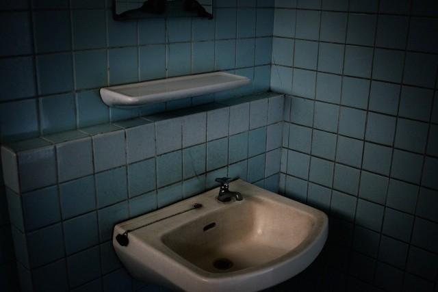 怪談実話トイレのイメージ画像