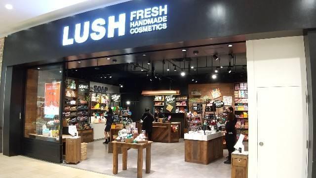 ラッシュ店舗