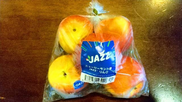 JAZZリンゴ