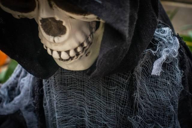 死神のイメージ
