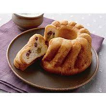 オーストリアのお菓子クグロフ