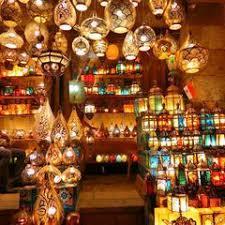 エジプトの市場