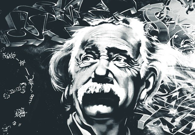 天才は一つのことに夢中になれる。