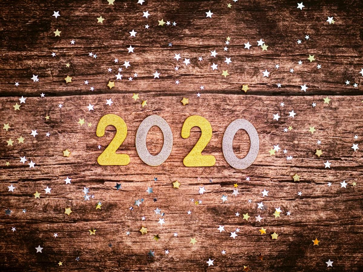 2020年前半戦終了