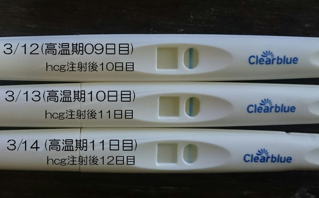 フライング クリアブルー 妊娠検査薬