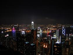 香港PEAK