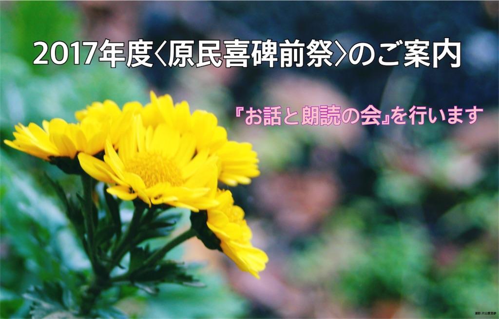 f:id:hananomaboroshi:20170223224809j:image