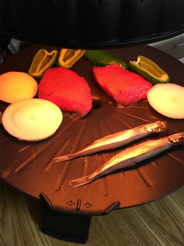 ザイグルボーイステーキ