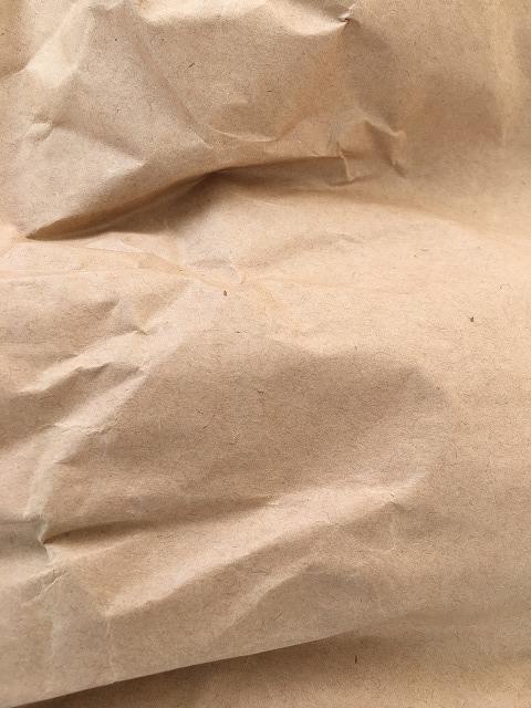 米袋に発生した虫
