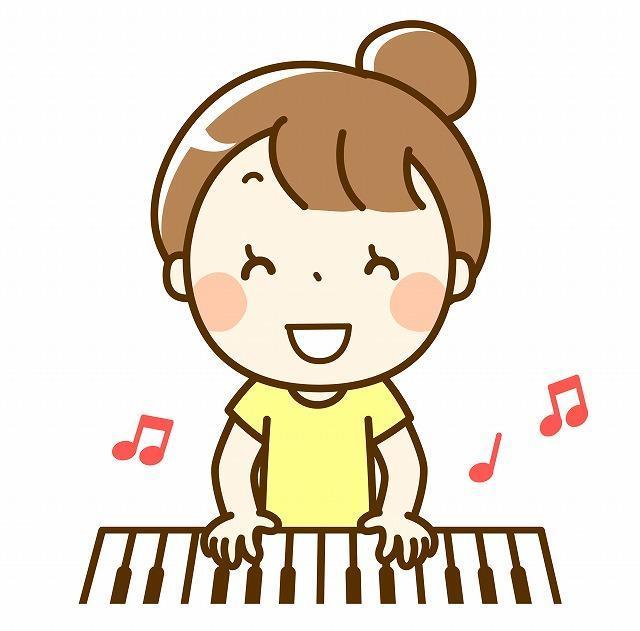 大人のピアノ(独学)