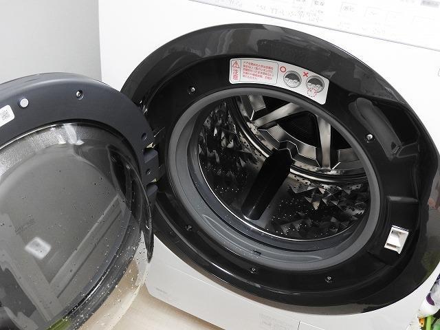 ドラム式洗濯機イメージ画像