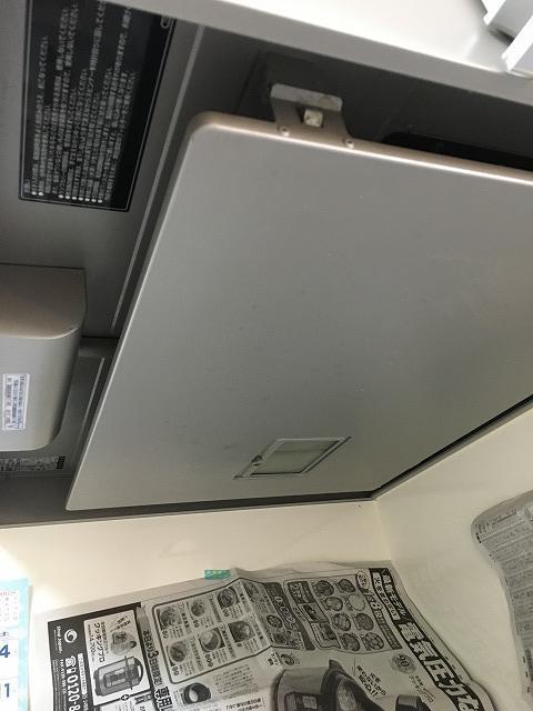 スマートフード【シロッコファンタイプ】