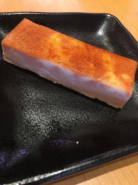 スシロー【春のいちごミルクカタラーナ】