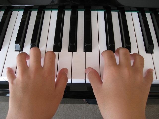 ピアノグレードテスト