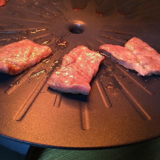 ふるさと納税で美味しい焼肉中