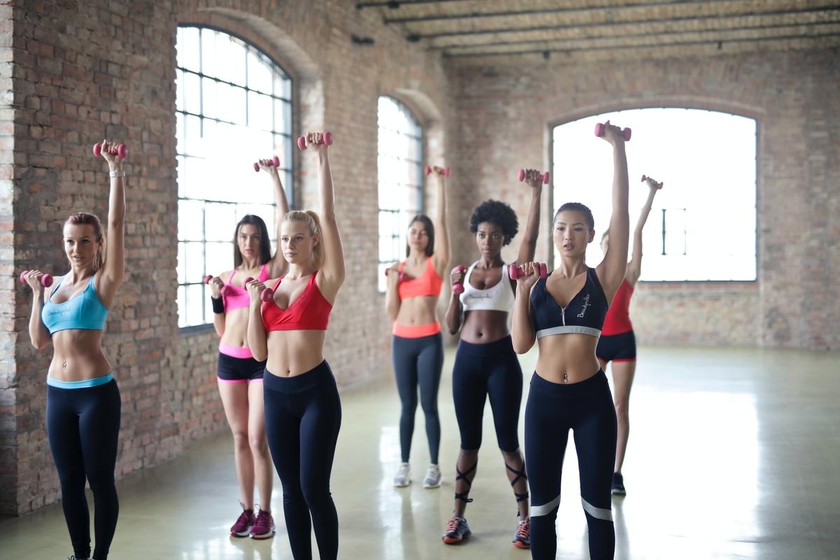 スポーツジムの選び方。失敗しない為に大切な7つの事