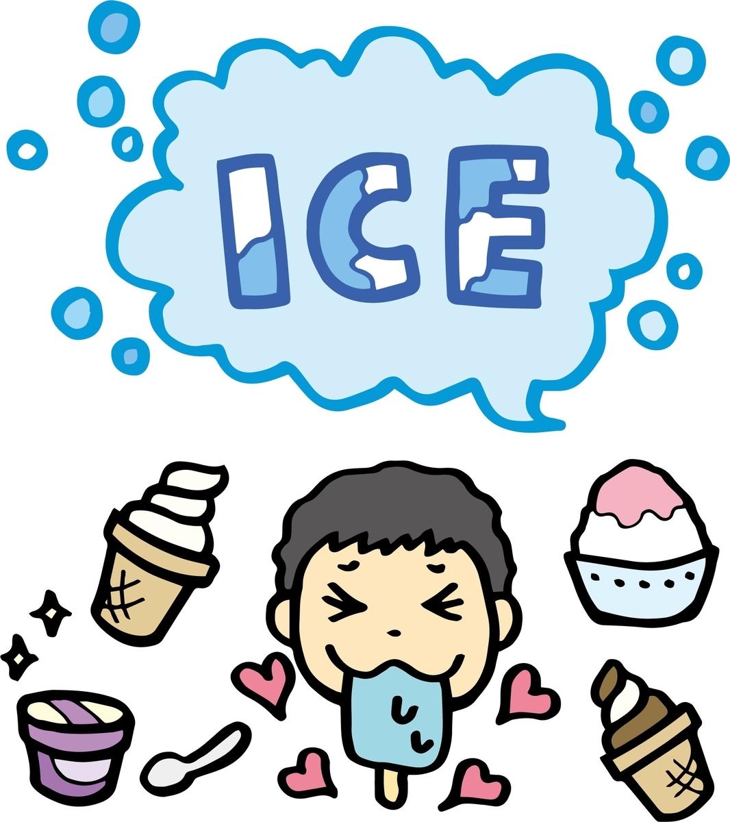 ダイエット中でも安心して食べれるアイス・ベスト10
