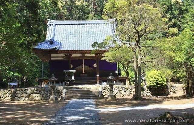 京都の安祥寺