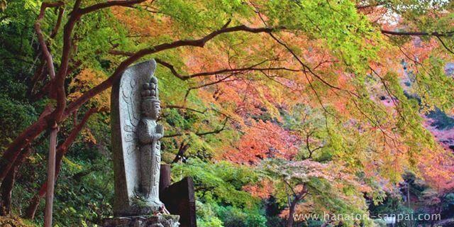 延命寺の石仏
