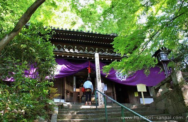 京都の長楽寺