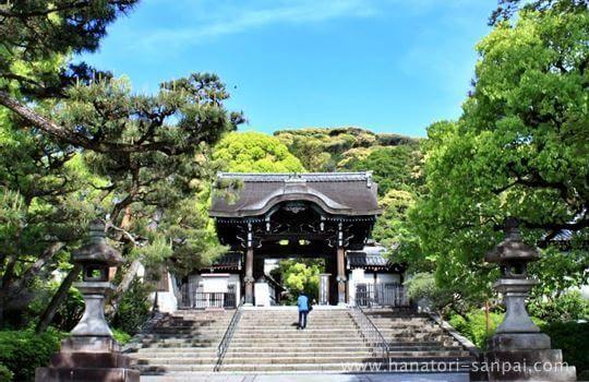 京都の大谷祖廟