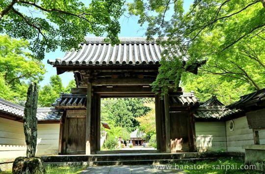 大阪の延命寺