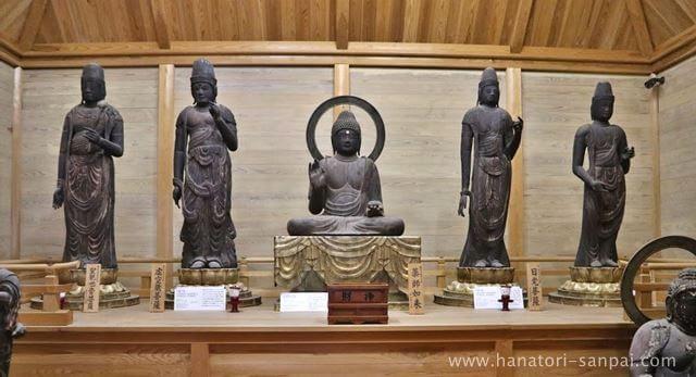 美保関の佛谷寺