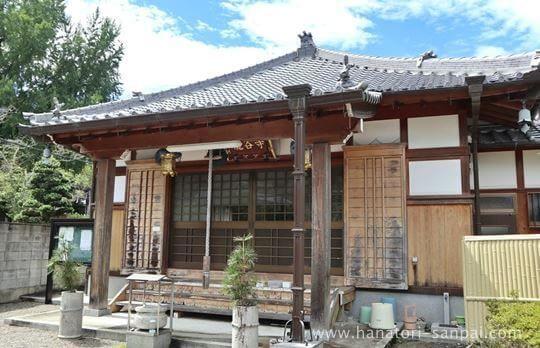和歌山の龍谷寺
