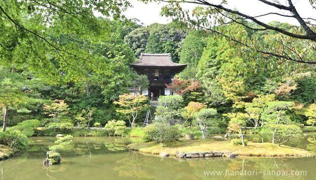奈良の円成寺