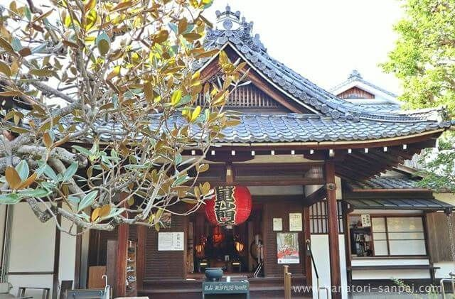京都の悲田院