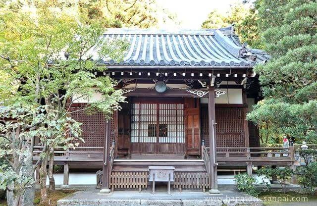 京都の新善光寺