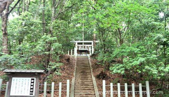 談山神社の御破裂山
