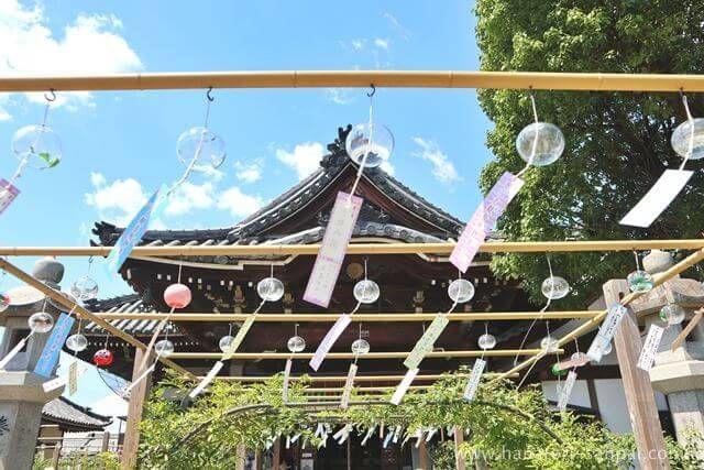 奈良のおふさ観音
