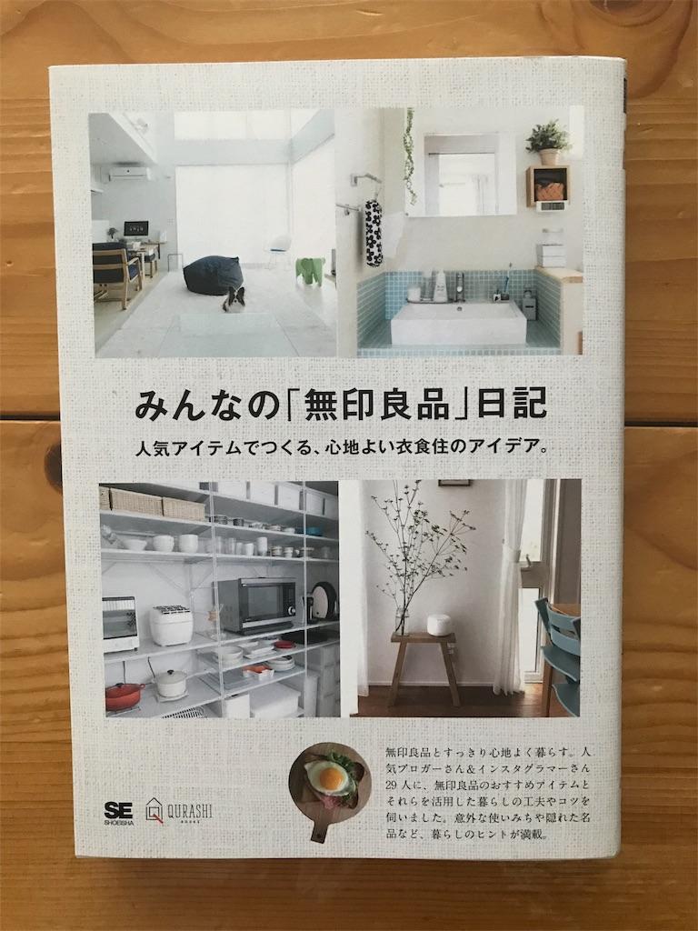88db588a544e f:id:hanayasu:20180731073846j:image. みんなの「無印良品」日記 人気アイテムでつくる、心地よい衣食住のアイデア。