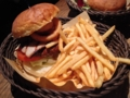 [SMOKE HOUSE]SMOKE HOUSE Kentucky bourbon burger