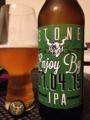 [Stone Brewing]Stone Enjoy By 07.04.15 IPA