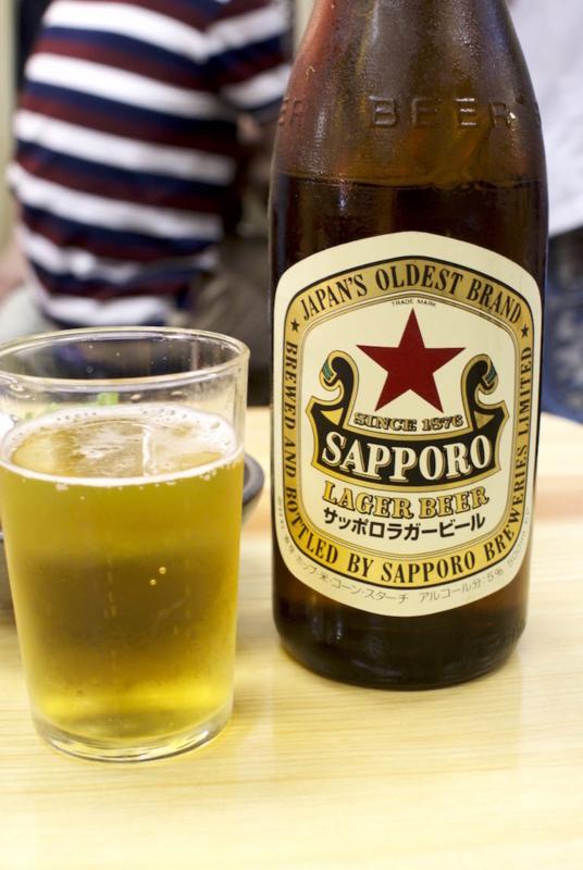 いづみやビール